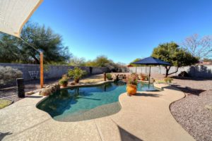 Homes for Sale in Phoenix with Pool