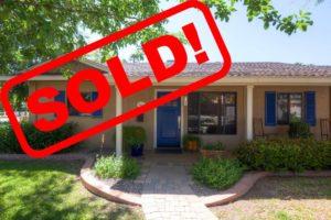 Three Big Home Selling Tips